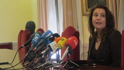 """Crespo cree que las cifras del Egopa """"cambiarán"""" ante la nueva etapa del PP-A con Moreno al frente"""