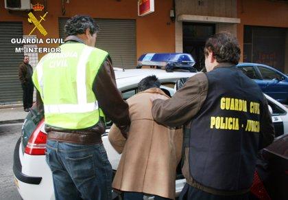 Detenido en Castellón un violador en busca y captura desde hace nueve años