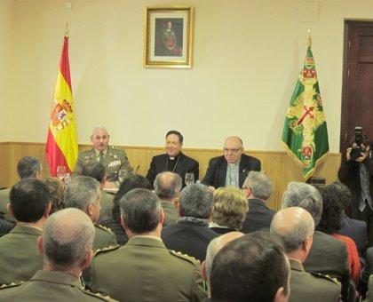 Palacio Real de Valladolid reúne hasta el 14 de marzo 66 piezas de arte religioso procedentes del este de Europa y Asia