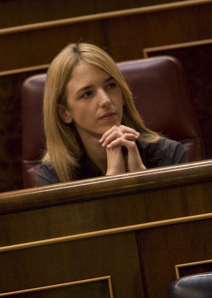 """Una diputada del PP urge en el Financial Times a los líderes europeos a """"enfrentarse abiertamente"""" a los separatistas"""