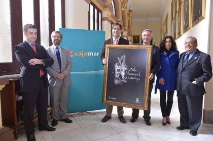 Málaga.- Cultura.- Antonio de Canillas, Luis Perdiguero y Chato de Málaga, presentes en el Aula Municipal de Flamenco