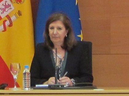"""Palacios lamenta que """"haya quienes quieran cercenar el futuro del Rosell y Santa Lucía"""""""