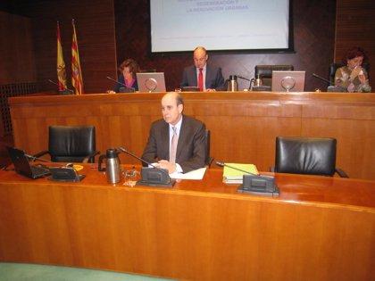 El Plan Aragonés de Vivienda contará con 40 millones de euros