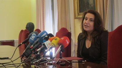 """Crespo sobre la asistencia de Cospedal al congreso del PP-A: """"No tengo noticias pero imagino que sí, sin lugar a dudas"""""""