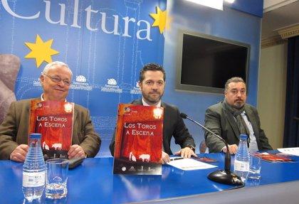 El Teatro Liceo de Salamanca acogerá mañana una nueva edición de 'Los toros a escena' el 20 de febrero