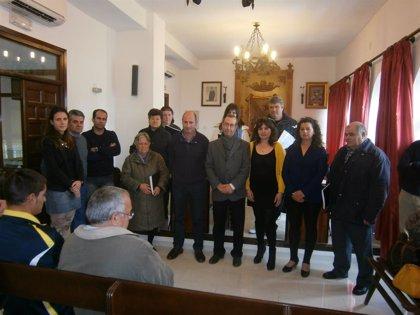 La Junta reparte 84.100 euros de subvenciones entre nueve familias de Jódar para la reforma de sus viviendas