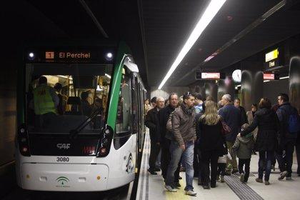 Los trenes del metro superan los 13.000 kilómetros recorridos en las pruebas dinámicas