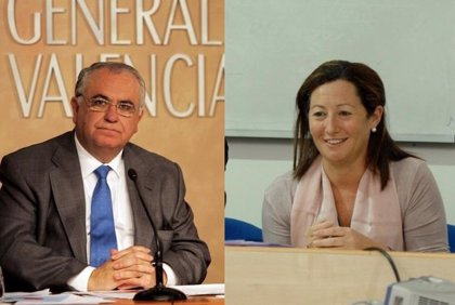 Cotino y Maritina Hernández declararán como testigos por su etapa como presidentes de la Epsar