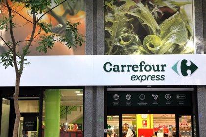 Economía.- Carrefour consolida su presencia en Madrid con un nuevo Carrefour Express, que crea 7 empleos