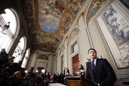 Renzi anunciará este sábado su gobierno