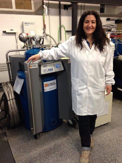 Una investigadora de la UZ, entre los 12 seleccionados para un concurso de monólogos científicos