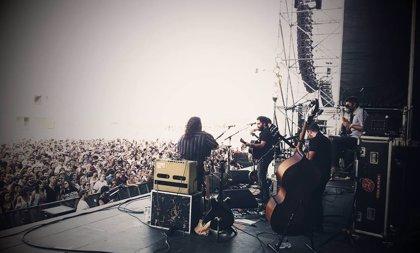 Jero Romero repite con el crowdfunding para financiar su segundo disco