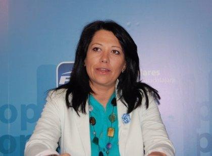 PP pide a Page y Bellido explicaciones sobre la imputación de la exconsejera socialista de Educación