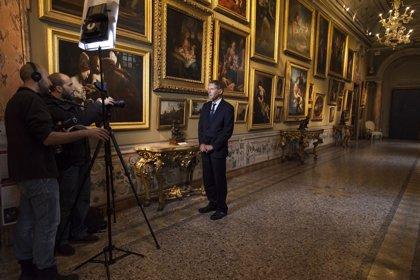 Un documental sigue los pasos del pintor José de Ribera en Italia para descubrir su etapa de juventud