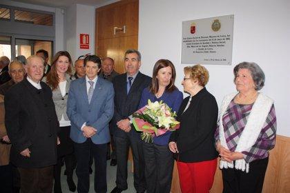 Un total de 7.000 mayores de Lorca disfrutan de su nuevo Centro Social, rehabilitado tras los terremotos