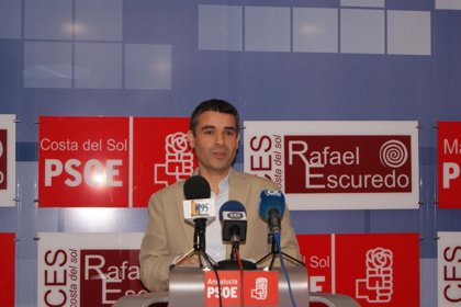 El PSOE instará al Ayuntamiento de Marbella a pronunciarse en contra de la petición de indulto de Del Nido