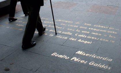 ¿Están los restos de Cervantes en el barrio de Las Letras?