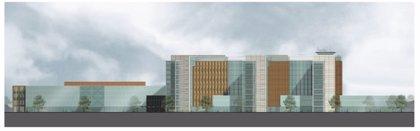 Economía/Empresas.- Sacyr compite por un nuevo hospital en Chile por 284 millones de euros