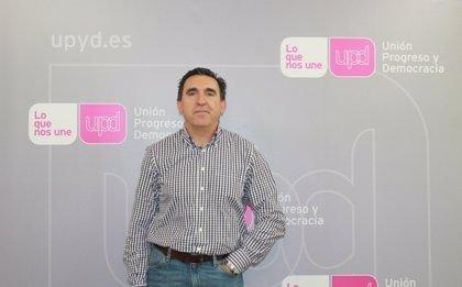 """UPyD dice que la situación de Corvera """"es un insulto y una falta de respeto a los ciudadanos"""""""