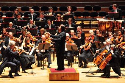 La BOS participa este jueves y viernes en el concierto de Temporada Sinfónica de la Orquesta de RTVE