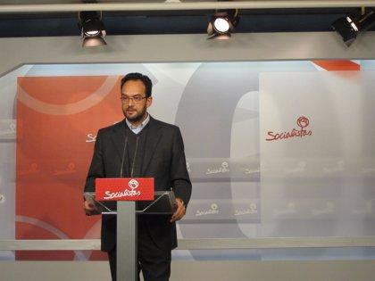 """El PSOE pide a Rajoy que """"garantice"""" que no hay más cargos del PP evadiendo impuestos, tras siete """"cazados"""""""