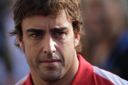 """Alonso: """"En cada vuelta aprendemos algo nuevo"""""""