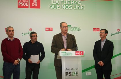 """El PSOE pide a la patronal que ponga """"su granito de arena"""" para lograr un acuerdo sobre el convenio del campo"""