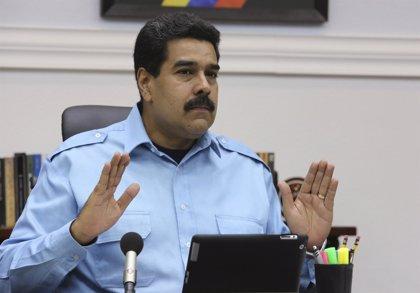 """Venezuela.- Al Assad expresa su apoyo a Maduro frente el """"intento de sembrar el caos"""" en Siria y Venezuela"""