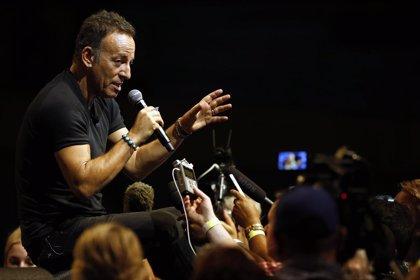 Bruce Springsteen anuncia nuevas fechas de su gira por Estados Unidos