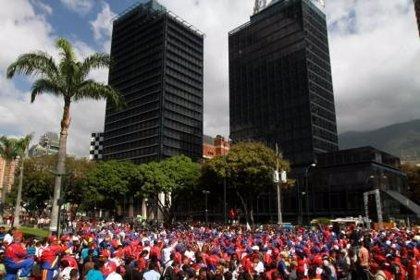 """Venezuela.- Las juventudes 'chavistas' convocan una """"caminata por la paz"""" para este viernes en Miranda"""