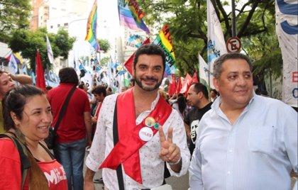 "Dirigente argentino pide a Maduro que ""fusile"" a Leopoldo López"