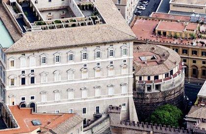 El 'G-8' presenta propuestas para la reforma del Vaticano