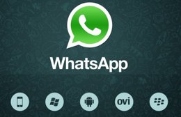 Logotipo de Whatsapp