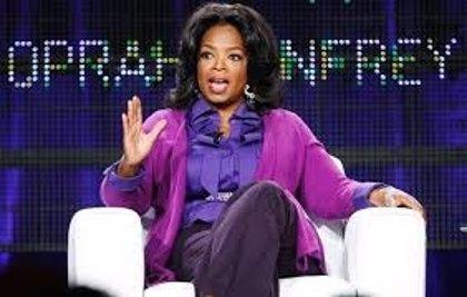 """Oprah Winfrey quiere """"mucho sexo"""" en '50 Sombras de Grey'"""