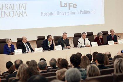El Hospital La Fe de Valencia coordina los ensayos clínicos internacionales de cáncer en niños realizados en España
