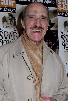 El Actor José Sazatornil  'Saza'