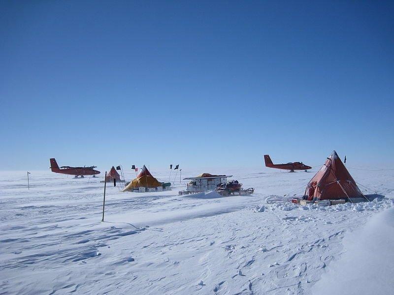 El glaciar que más contribuye al aumento del nivel del mar seguirá adelgazando