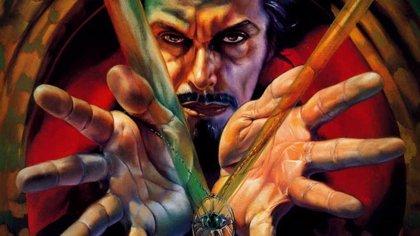 Marvel busca directores para 'Doctor extraño'