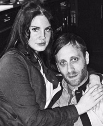 Dan Auerbach colabora con Lana del Rey