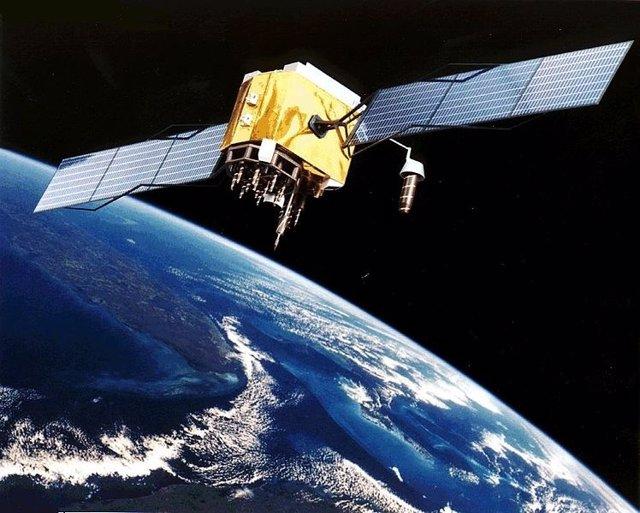 Satélite GPS