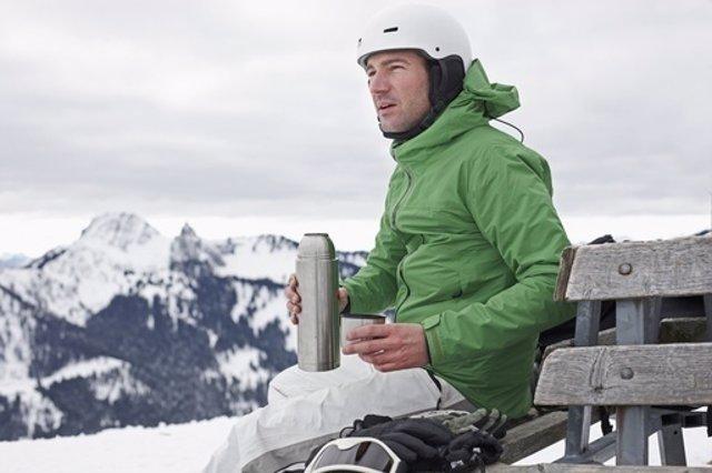EHI recomienda correcta hidratación en actividades físicas de invierno
