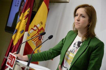 """CMancha-PSOE denuncia que a 50.000 pensionistas se les cobra un 40% de copago farmacéutico """"como a un trabajador activo"""""""