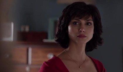 Morena Baccarin, de Homeland, protagonizará la nueva serie de ABC