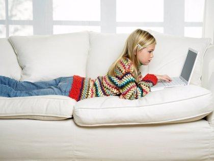 Redes sociales y seguridad infantil