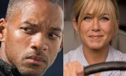 Nuevos proyectos para Will Smith y Jennifer Aniston