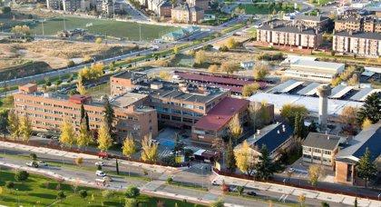 El Centro Nacional de Microbiología traslada a un tercio de su plantilla por problemas en su edificio