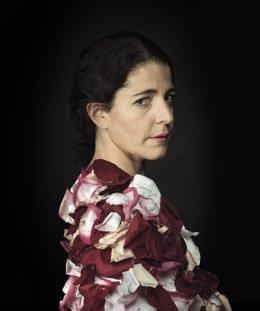 Nora Navas, en 'Doña Rosita la soltera o el lenguaje de las flores'