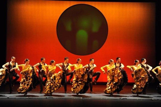 Ballet Nacional de España 'Suite Sevilla'