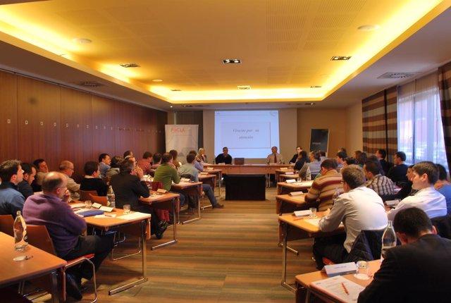 Jornada 'Mejora de la Eficiencia de los Procesos Productivos en Automoción'