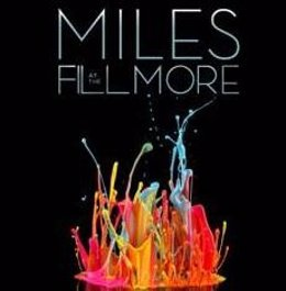 Miles Davis at The Fillmore